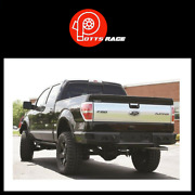 Fab Fours Ff09-w1750-1 Fits 09-14 Ford F-150 Premium Rear Bumpers
