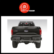 Fab Fours Ff15-w3250-1 Fits 15-18 Ford F-150 Premium Rear Bumpers