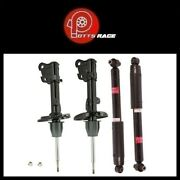 Kyb Excel-g Fits 2007 - 2011 Front And Rear Shocks Suspension Kit Honda Acura Mdx
