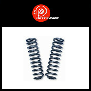 Pro Comp Suspension Front Coil Springs 3 Lift 2 55592 For 84-01 Jeep Cherokee