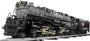 American Flyer Challenger 4-6-6-4 Great Northern New In Box 6-48092
