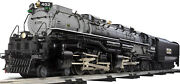 American Flyer Challenger 4-6-6-4 Western Pacific New In Box 6-48091