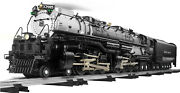 American Flyer Challenger 4-6-6-4 Union Pacific Steam Enginenew In Box 6-48082