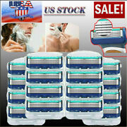 16pcs Replacements For Gillette Fusion Proglide Power Razor Blades Menand039s New