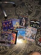 Tomart's Action Figure Digest 9 Issues 30-39 Excluding 33 Vf To Nm