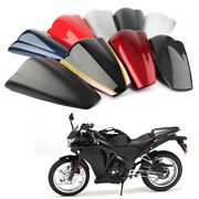 Rear Cowl Seat Back Cover Faring Fit Honda Cbr 250 R 2011-2013 Motorcycle