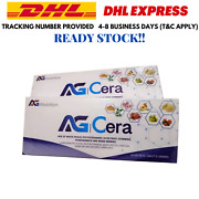 5 X 14 Sachets Ag Cera Supplement By Ag Nutrition Repairnourish Skin And Cells