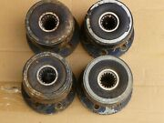 4 Mercruiser Engine Couplers Old Style Gm Couplers 125 Buys All 4andnbsp