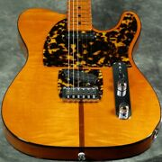 H.s.anderson Hs-1 Madcat Golden Brown [sn 21025] Gg681