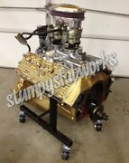 Ford Flathead V8 85-100hp 48-59ab 8ba 8cm Engine Stand Cradle And Hdp Caster Kit