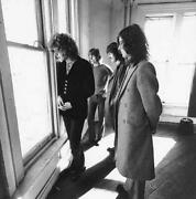 Led Zeppelin Photography By Herb Greene