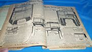 Antique Catalog 1927 Cussins And Fearn Spring And Summer Home Tools Sporting Goods+