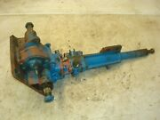 1970 Ford 2000 Tractor Power Steering Box