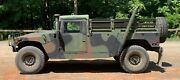 Am General M1097a2 Hmmwv 6.5l Diesel 4 Speed Automatic Transmission With Park Od