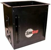 Sawstop Rt-dcb Downdraft Dust Collection Box For Router Lift And Router Table