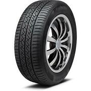 Continental Truecontact Tour 185/65r15 88t Bsw 4 Tires
