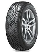 Hankook Kinergy 4s2 H750 205/55r16 91v Bsw 4 Tires
