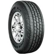 Toyo Open Country H/t Ii 245/60r18xl 109v Bsw 2 Tires