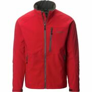 Simms Windstopper Jacket Scarlet - Closeout Select Sizes