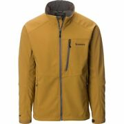 Simms Windstopper Jacket Honey Brown - Closeout Select Sizes