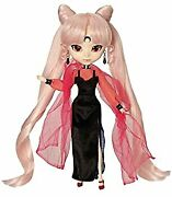 Secondhand Imported Goods Pullip Sailor Moon Black Lady P-154 Approx. 310mm Made