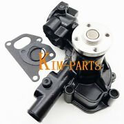 1pc Engine Cooling Water Pump Am880536 For John Deere 1600 1620 Wide Area Mower