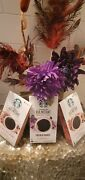 Starbucks Via Instant French Roast Dark Roast Coffee 3 Boxes Of 8 Packets