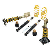 St Ta-height Adjustable Coilovers Fit 05+ Ford Mustang 5th Gen.