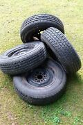 Ford Galaxie 14 Wheels And And039cooper Trendsetterand039 Tyres Came Off A 1963 Xl500