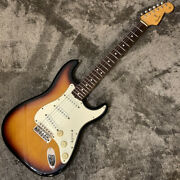 Confirmed To Work Fender American Vintage 62 Stratocaster Strato 1994 199 _51401