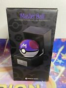 ⚡️ Master Ball Wand Company Only 5000 Made Limited Edition 25th Anniversary