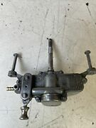 Model A Ford Tricô Vacuum Wiper Motor Kls-230 Excellent Working From Open Car