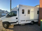 Conversions Service For Van Or Trailer And Repair Service