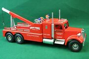 Smith Miller Howard Sommers Tow Truck 119 Of 250 Mint