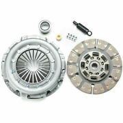South Bend Performance Ceramic Upgrade Clutch Kit 99-03 Ford 7.3l Powerstroke