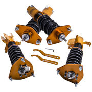 Damper Coilover Kits For Subaru Brz Zc6 For Scion Fr-s 2012-up W/ Camber Plates