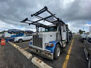 379 Peterbilt 2007 Boydston 2008 Ready To Work A Lot Of Parts Have Been Replac