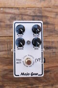 Mojo Gear Mojo Fuzz Deluxe Nkt275 Based On Dallas Arbiter With More Options