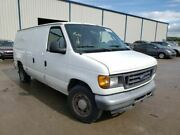 Passenger Front Axle Beam 2wd Twin I-beams Fits 92-06 Ford E150 Van 710593
