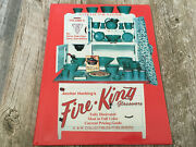 A Collectorand039s Guide To Anchor Hockingand039s Fire-king Glassware By Garry Kilgo Book