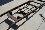 Plymouthdodge 1930-1934 Ford Chevy Street Rod Coupe Chassis Frame Rat Rod