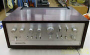 Pioneer Stereo Preamplifier Exclusive C3a _55712
