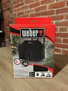 Weber 7130 Grill Cover For Weber Genesis Ii And Genesis 300 Series Gas Grills New