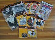 Muffy Vanderbear Wear Outfits, Accessories, Christmas Stocking Lot Of 11 Packs