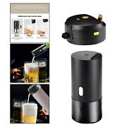 Portable Beer Foam Machine Use With Special Purpose For Beers Cabinet Gifts
