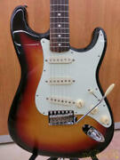 Fender Japan Stratocaster Type Classic 60s Strat 3ts Electric Guitar