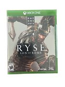 Microsoft Xbox One Ryse Son Of Rome Day One 2013 Edition Brand New Sealed