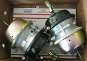 Haldex Gc3030/p40 Spring Brake Air Chamber With Clevis 30/30 2.5 Stroke Sealed
