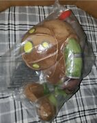 The Coop Bouncer Bioshock Big Daddy 17 Inch Plush Collectible Fast Shipping🚚💨