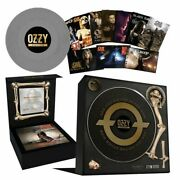 See You On The Other Side Box Set Ozzy Osbourne Autographed Numbered